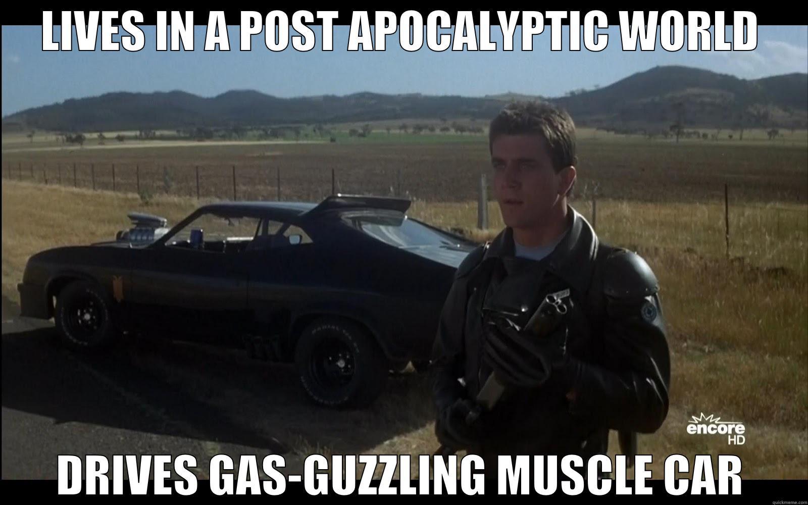Mad Max Problems Quickmeme