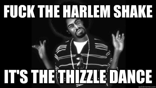Mac Dre Thizzle Dance Lyrics
