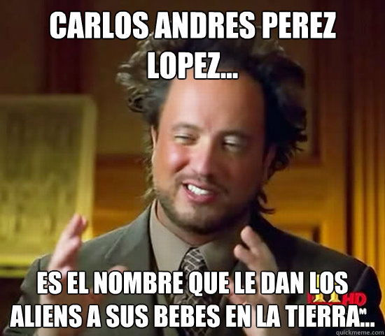 Carlos Andrés Pérez invitado a Diálogos Empresariales ... |Carlos Andres Perez Meme