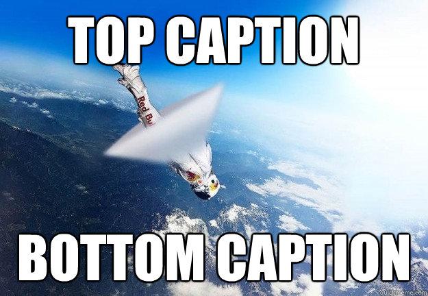 Top caption Bottom caption - Top caption Bottom caption  Misc