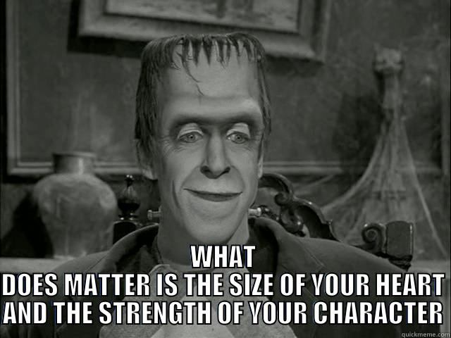 Herman Munster Quickmeme