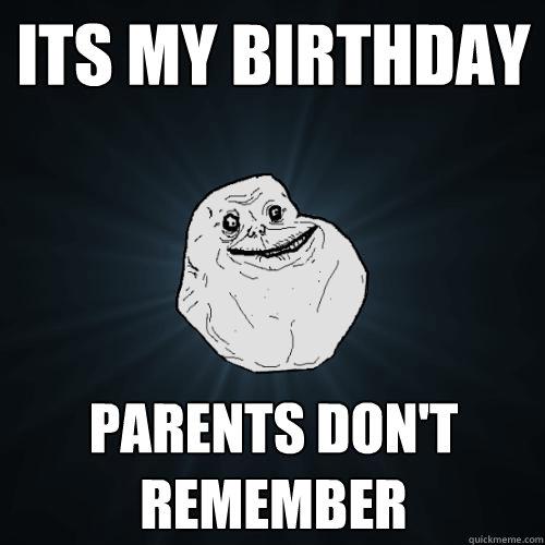 Funny It S My Birthday Meme : Its my birthday memes funny