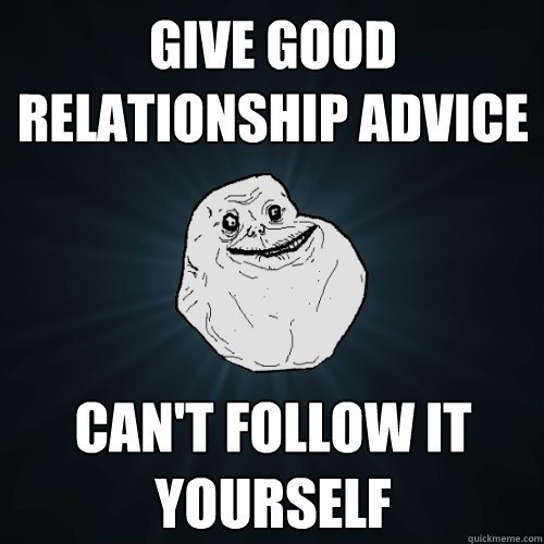give and take relationship advice
