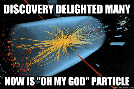 Discovery delighted many Now is