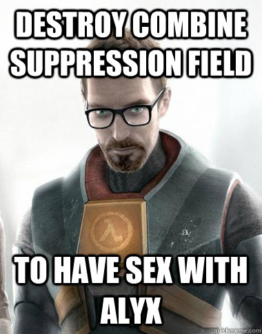 Combine Sex 113