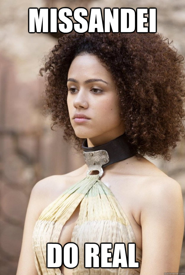 MISSANDEI DO REAL - MISSANDEI DO REAL  Misc