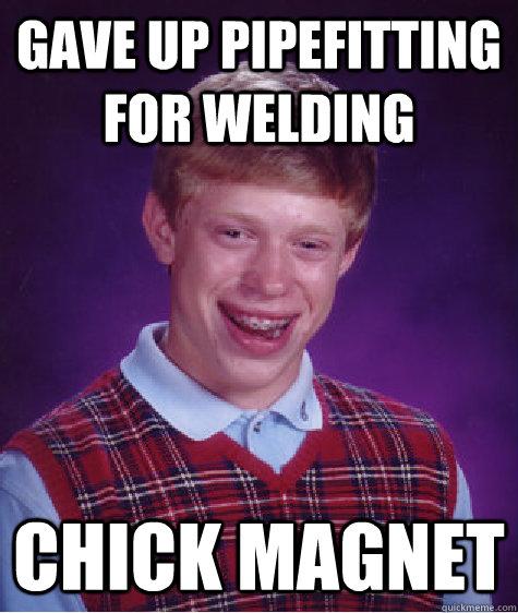 Pipefitter memes