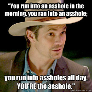 raylan and boyd relationship memes