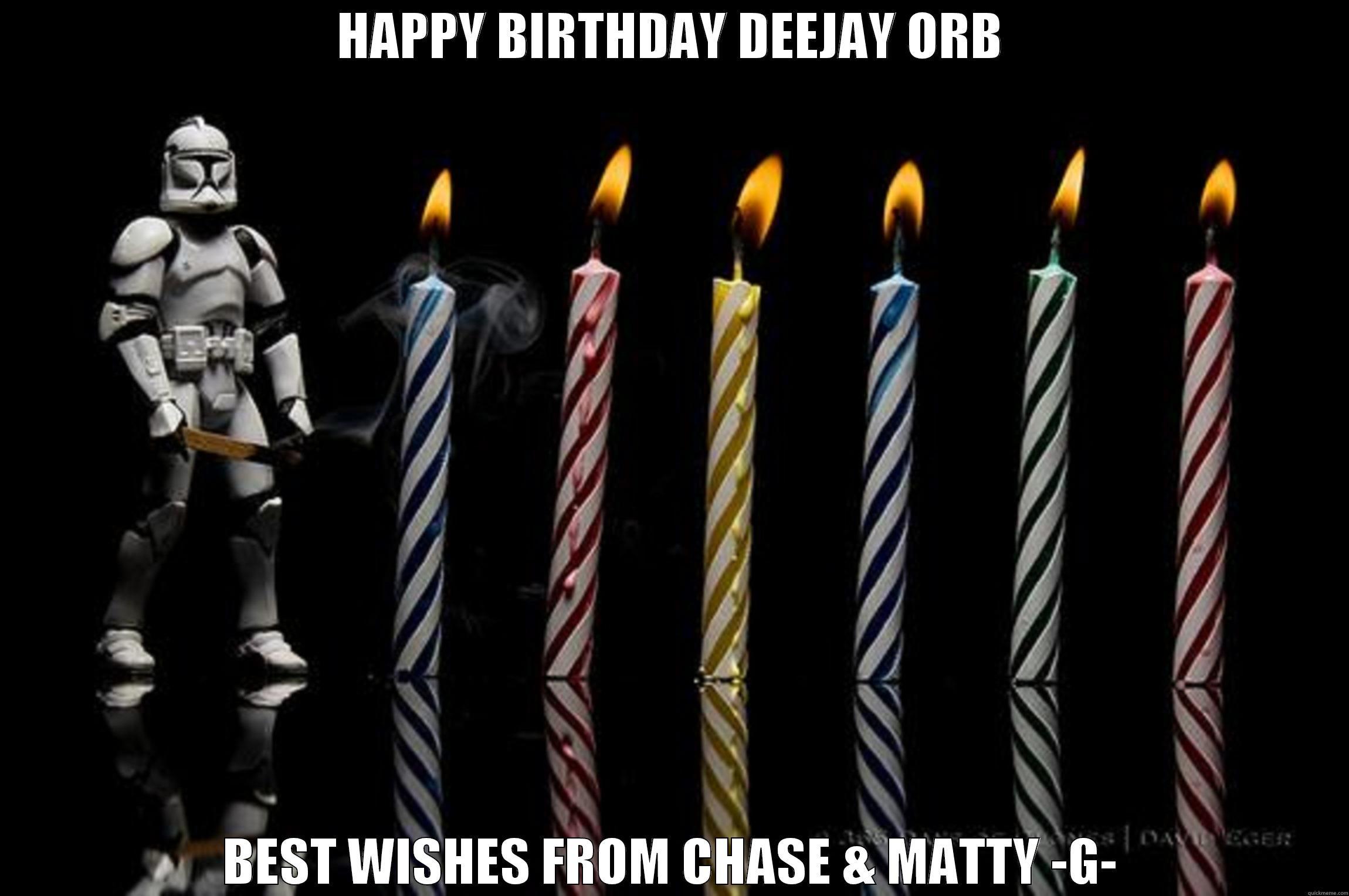 Поздравление на день рождения рэп