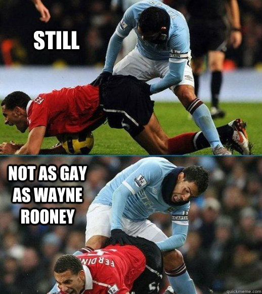 Rooney Gay 97