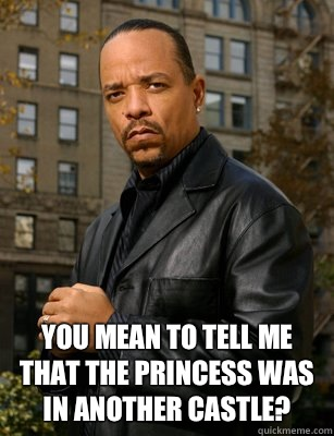 Ice T Meme Thats messed up Ice T -