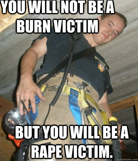 Burn victim dating site