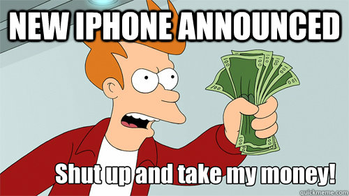 new iphone announced   iphone 5 announced