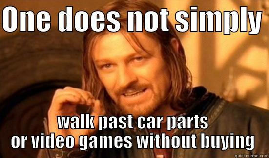 Car Parts And Video Games 2 Quickmeme