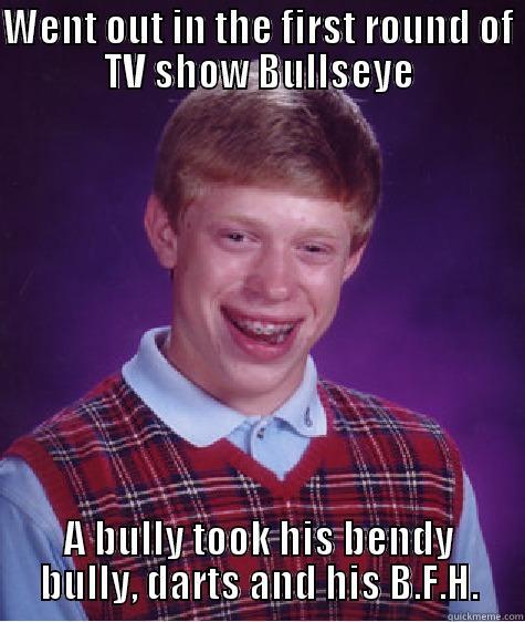 Bully tv show