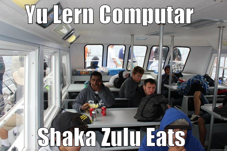 Funny Memes In Zulu : Shaka zulu eat quickmeme