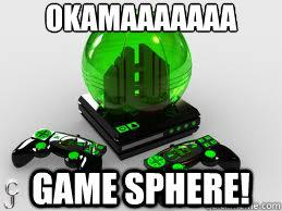 okamaaaaaaa game sphere! - okamaaaaaaa game sphere!  Misc
