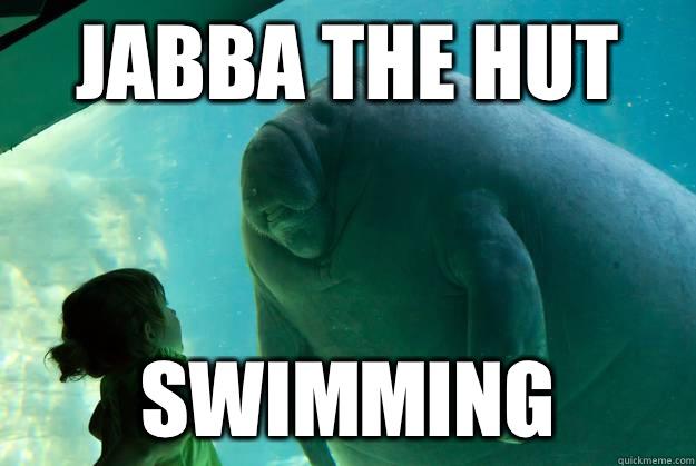 Jabba The Hut Meme