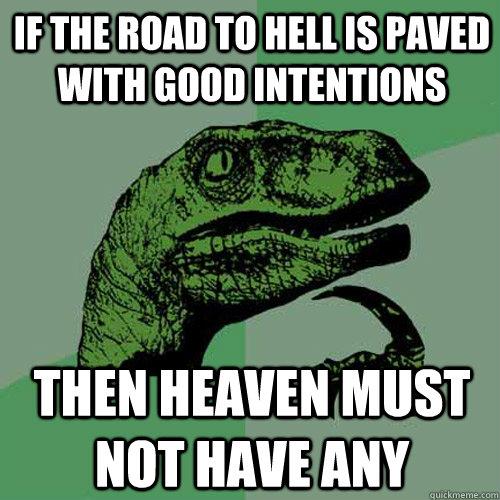 Philosoraptor memes | quickmeme