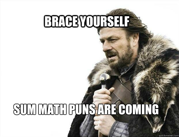 Image result for math puns