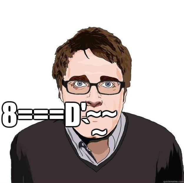 8===D'~~ `~  Always Online Adam Orth