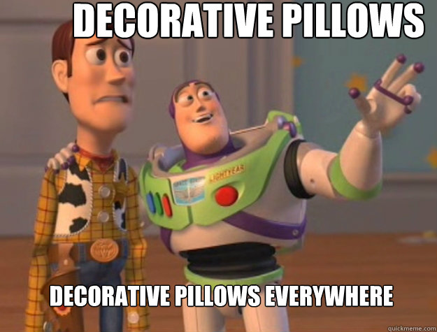 Decorative Pillows decorative pillows everywhere - Decorative Pillows decorative pillows everywhere  Buzz Lightyear