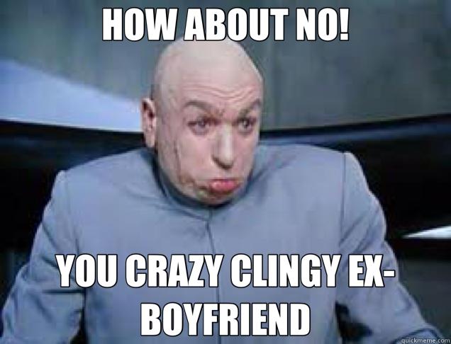 Annoying Boyfriends Meme