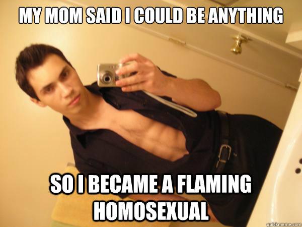 from Kasen i became gay