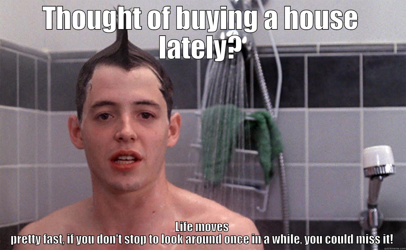 Funny Memes About House: Buy A House With Greg Clark!