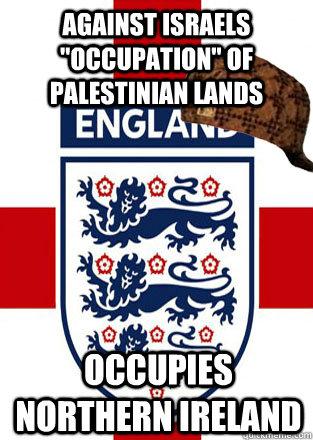against israels