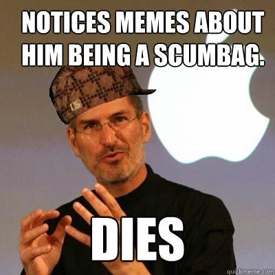 Noticing meme
