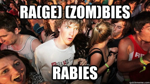 Ra(ge) (Zom)bies  Rabies - Ra(ge) (Zom)bies  Rabies  Sudden Clarity Clarence Neopet