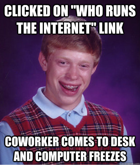 Your coworkers will