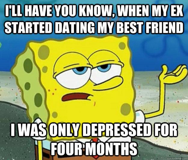 Negative stigma online dating