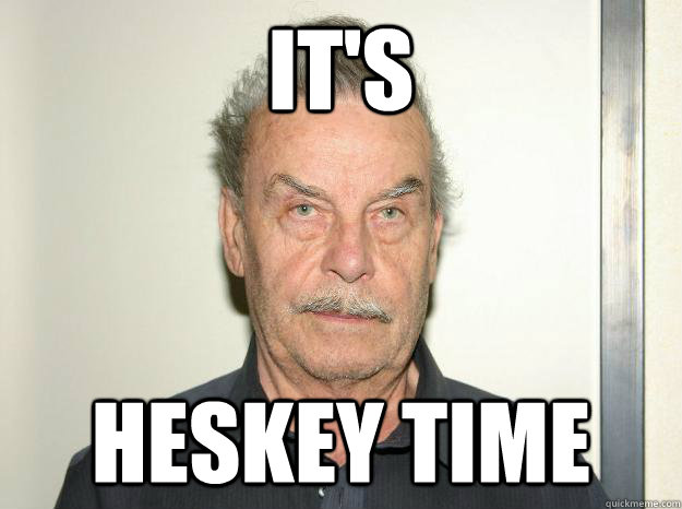 it's heskey time - it's heskey time  Josef fritzl
