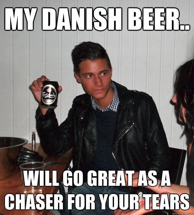 dating a danish girl Holbæk