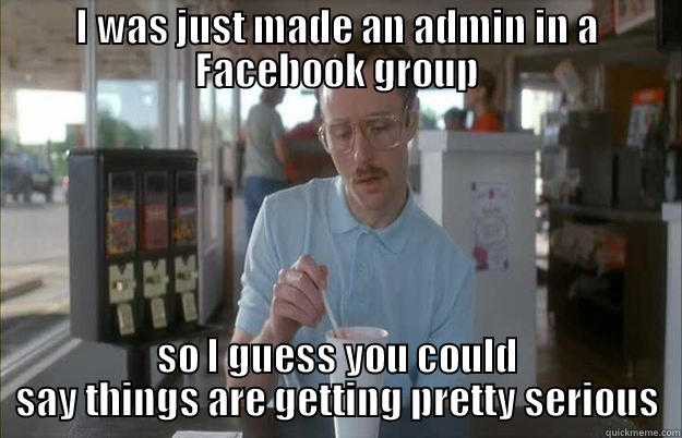 Image Gallery How Facebook Administrator Funny