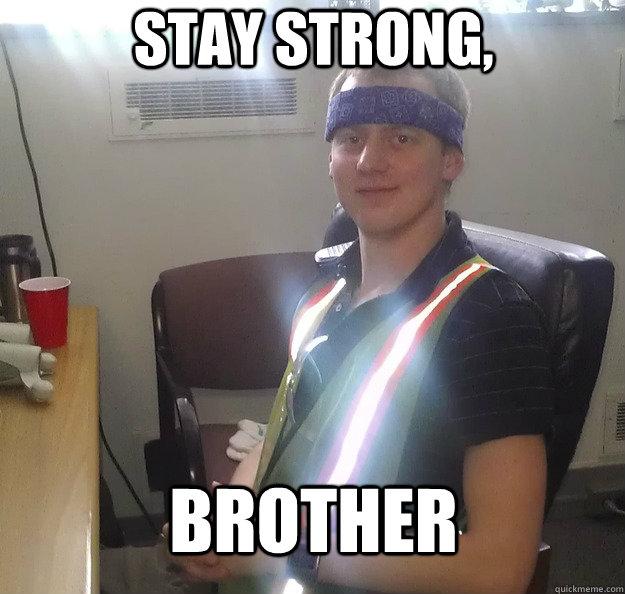 strongman meme - photo #29