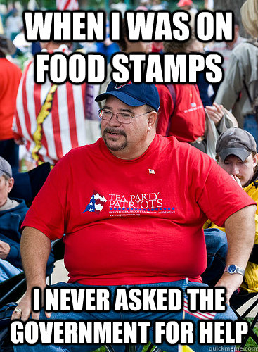 How Can U Get Food Stamps