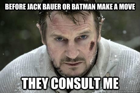 Jack Bauer Chloe Meme before jack bau...
