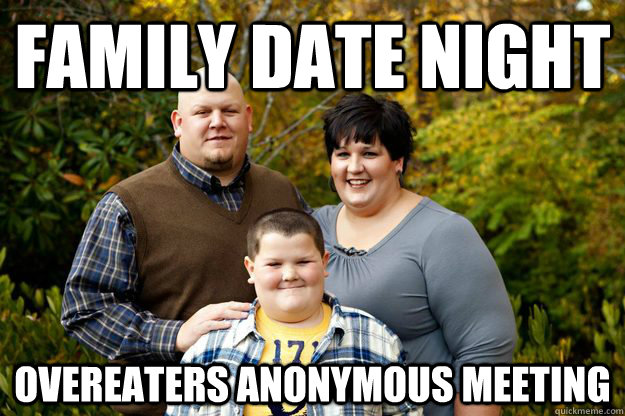 What is Overeaters Anonymous
