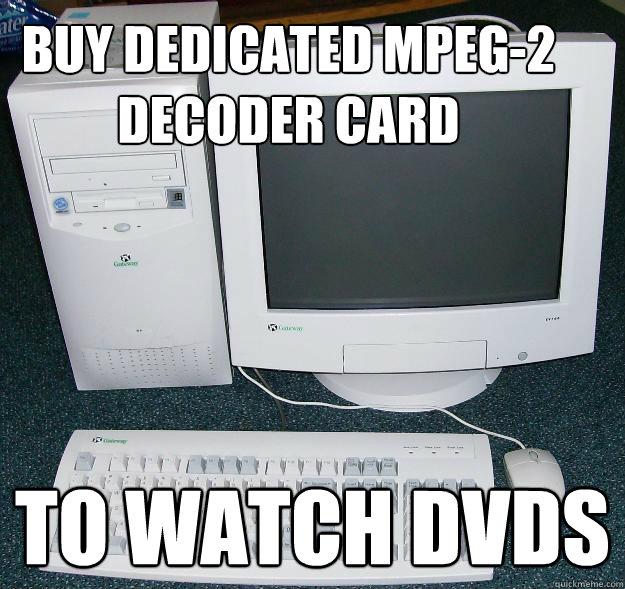 Mpeg 1 decoder 7 фотография