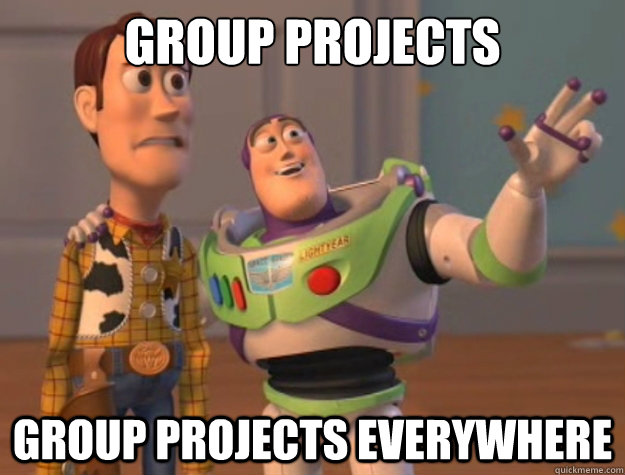 group projects group projects everywhere - group projects group projects everywhere  Buzz Lightyear