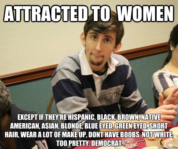 attracted to black women net