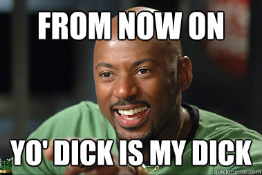Yo Dick My Dick 11