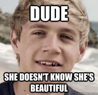 Stoned Niall... Niall Horan Fb