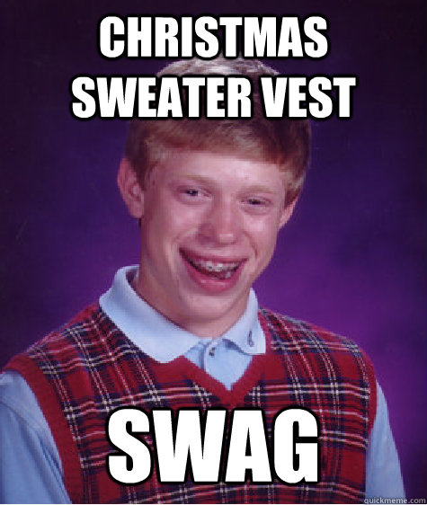 Funny Ugly Sweater Meme : Christmas sweater meme cashmere england