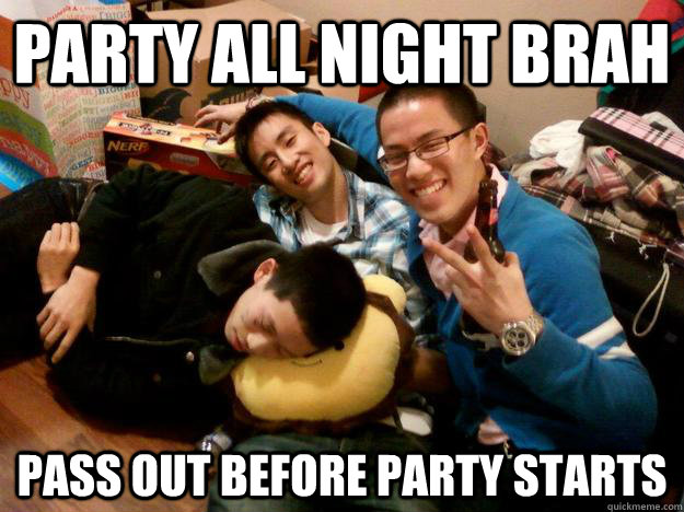 Funny Meme Pictures Party : Asian party be like meme party best of the funny meme