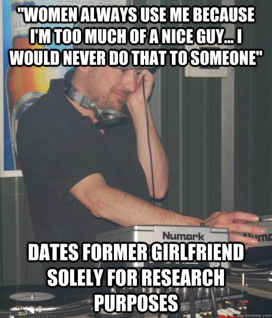 11 Reasons To Date The Nice Guy