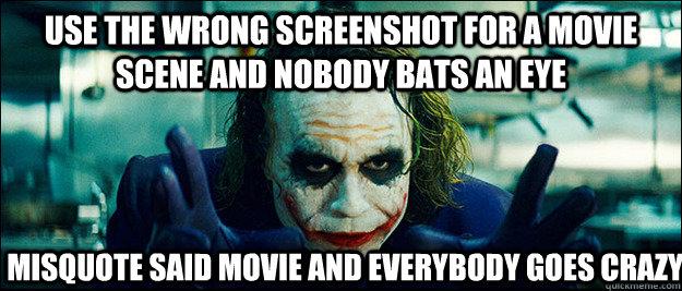 the joker memes quickmeme